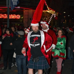 "2015 Santa Crawl-183 • <a style=""font-size:0.8em;"" href=""http://www.flickr.com/photos/42886877@N08/24178227642/"" target=""_blank"">View on Flickr</a>"