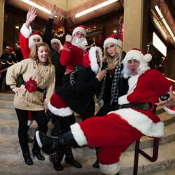 """2012 Santa Crawl • <a style=""""font-size:0.8em;"""" href=""""http://www.flickr.com/photos/42886877@N08/8285521153/"""" target=""""_blank"""">View on Flickr</a>"""