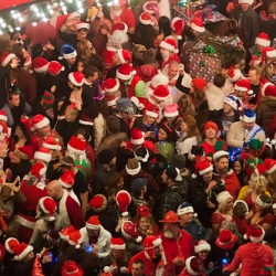"""2012 Santa Crawl • <a style=""""font-size:0.8em;"""" href=""""http://www.flickr.com/photos/42886877@N08/8288586881/"""" target=""""_blank"""">View on Flickr</a>"""
